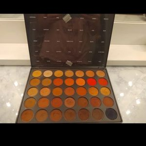Morphe Limited Edition Palette